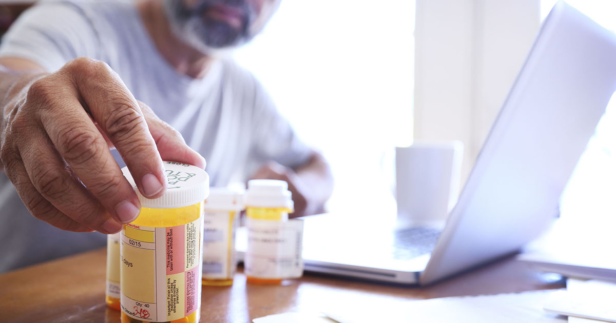 How to Safely Buy Medicine Online | Get Healthy Stay Healthy