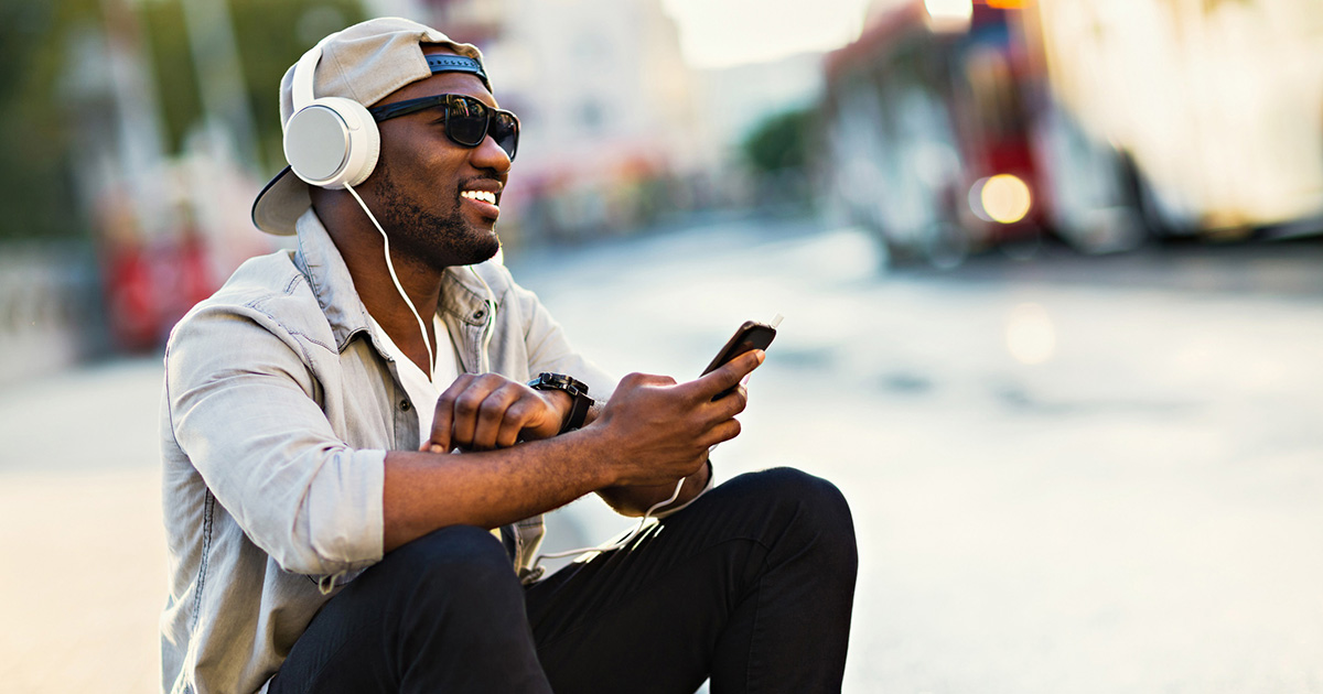 10 Health Benefits of Music | Get Healthy Stay Healthy