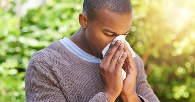Cold vs Allergies: Which Is It? | Get Healthy Stay Healthy