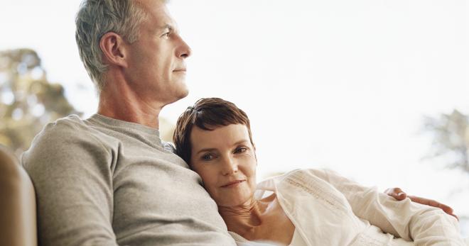 dating in menopause
